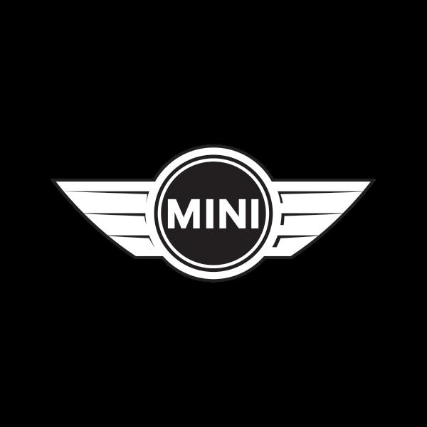 Printed Vinyl Mini Cooper Logo Stickers Factory