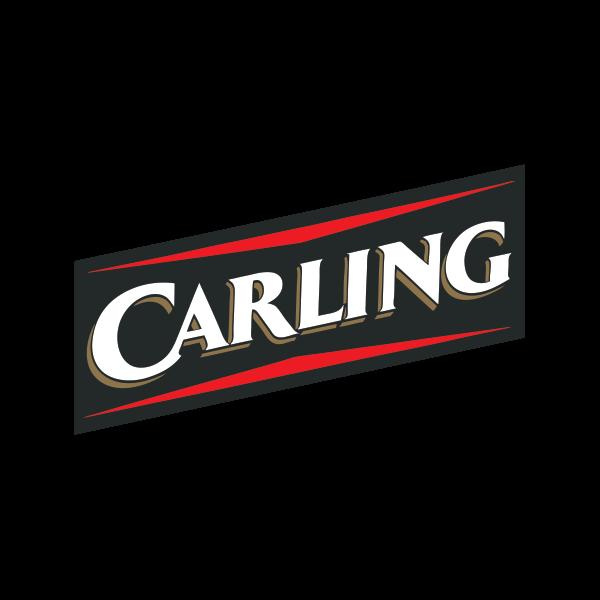 It is an image of Fan Black Label Beer Logo