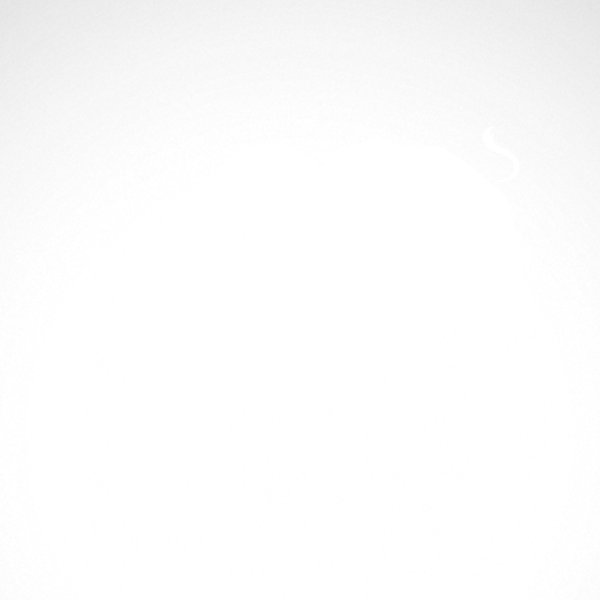 3a3da7f05b739 Simple color vinyl Rhinoceros Figure | Stickers Factory
