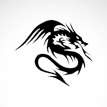 Dragon 00535
