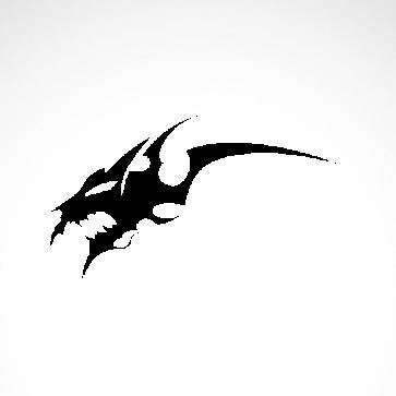 Dragon Head 00543