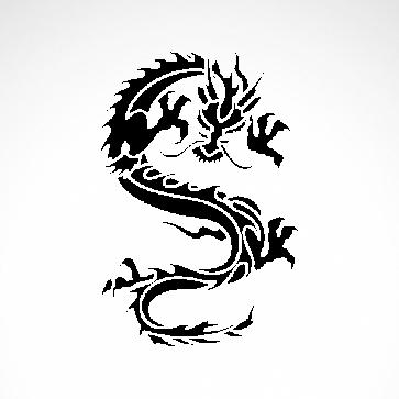 Dragon 00545