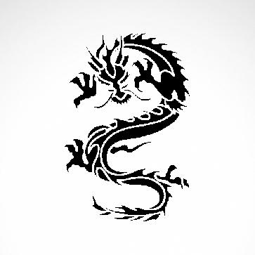 Dragon 00546
