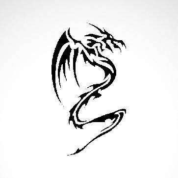 Dragon 00549