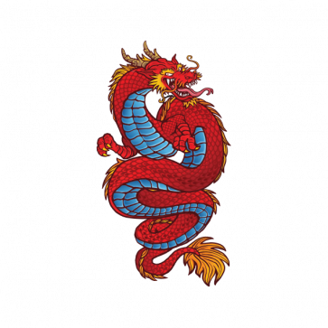 Dragon 00563