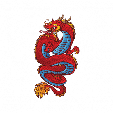 Dragon 00564