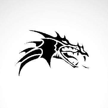 Dragon 00580