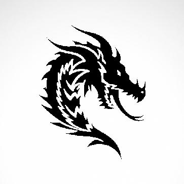 Dragon Head 00586