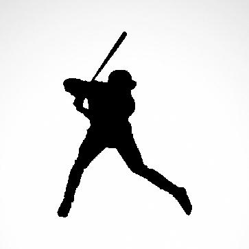 Baseball Player 00945