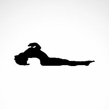Yoga Pose Position 01032