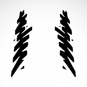 Brush Racing Design 01041