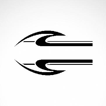 Tribal Racing Design 01072