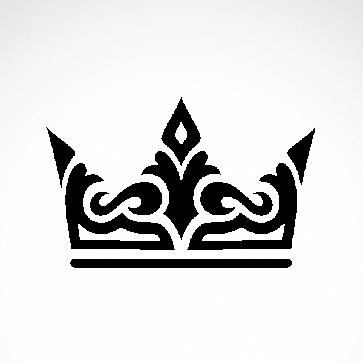 Royal Crown Chess Queen King Kingdom  01206
