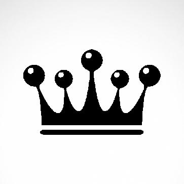 Royal Crown Chess Queen King Kingdom  01211
