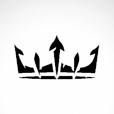 Royal Crown Chess Queen King Kingdom  01213