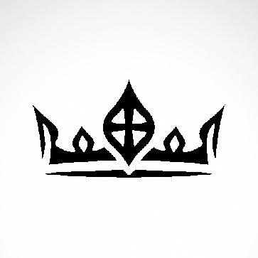 Royal Crown Chess Queen King Kingdom  01214