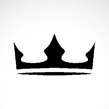 Royal Crown Chess Queen King Kingdom  01216