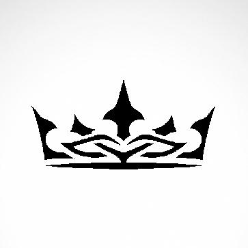Royal Crown Chess Queen King Kingdom  01225