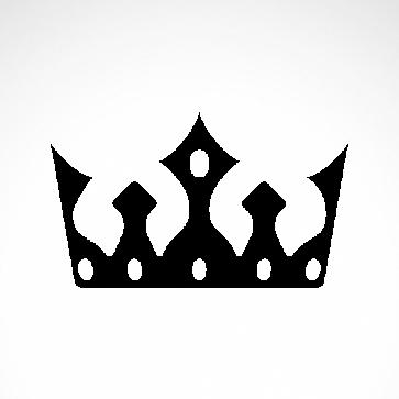 Royal Crown Chess Queen King Kingdom  01245