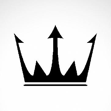 Royal Crown Chess Queen King Kingdom  01246