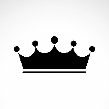 Royal Crown Chess Queen King Kingdom  01248