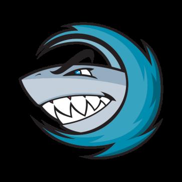 Shark Wave Surfer 01455