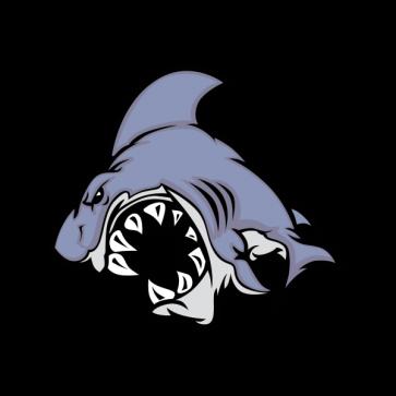 Shark Very Aggresive  01459