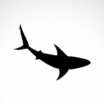 Shark Figure 01712