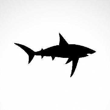 Shark Figure 01714
