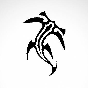 Shark Hammerhead 01722