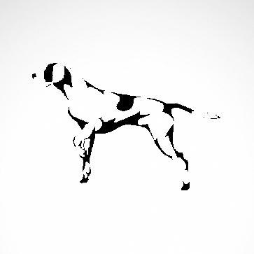 Hunting Dog 01759