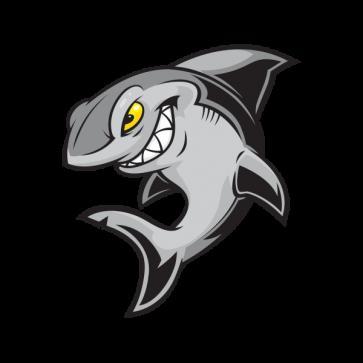 Shark Logo 01796