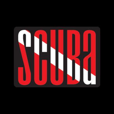 Flag Diver Scuba 01855