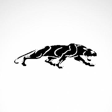 Black Panther Hunting 01904