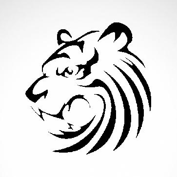 Lion Head 01914