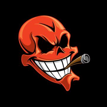 Skull Mafia Cigar 02491