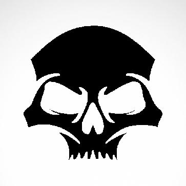 Surf Skull 02502