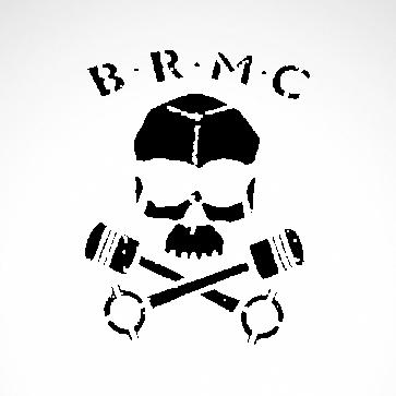 Brmc Skull 02517