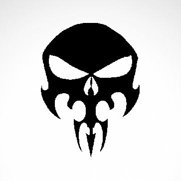 Punisher Skull 02535