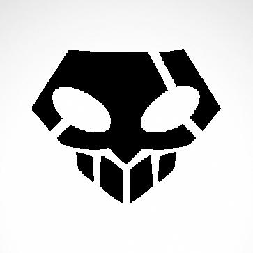 Skull 02543