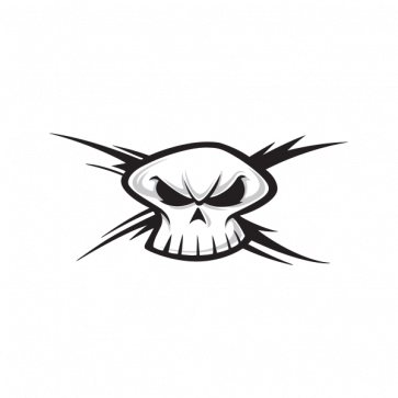 Skull Skate 02558