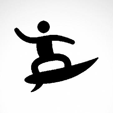 Surf Figure 03174