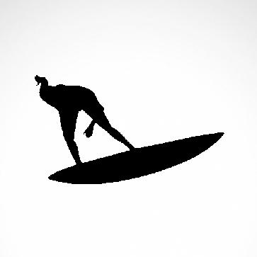 Surfer Figure 03302