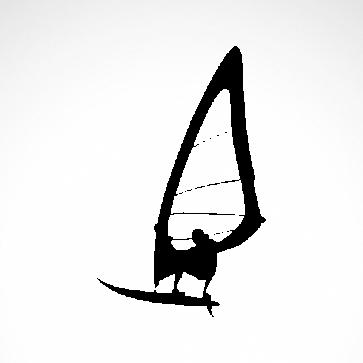 Wind Surfer High Speed 03314