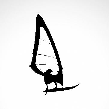 Wind Surfer Speed 03315