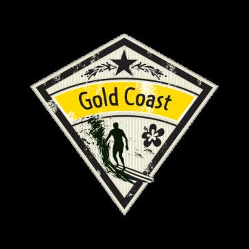 Gold Coast Surf Souvenir Memorabilia 03343