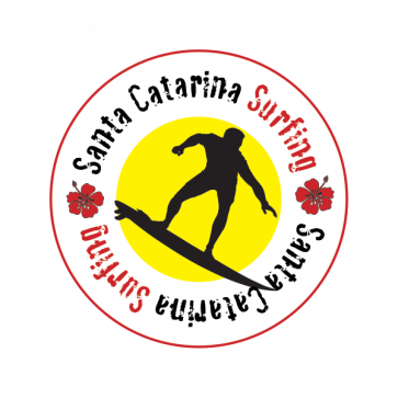 Santa Catarina Surf Souvenir Memorabilia 03351