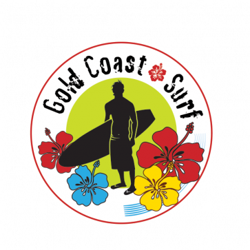 Gold Coast Surf Souvenir Memorabilia 03356