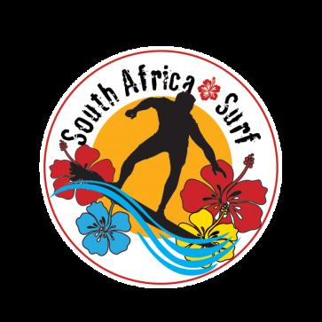South Africa Surfing Souvenir Memorabilia 03365