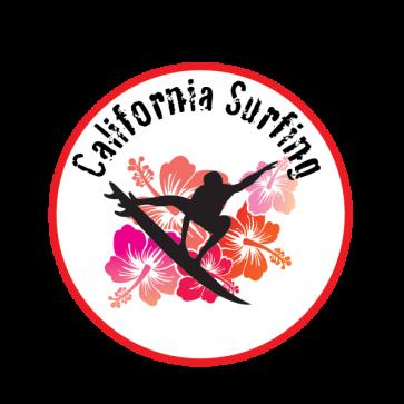 California Surfing Souvenir Memorabilia 03368